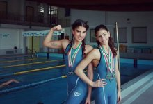 Elena e Adriana Compierchio